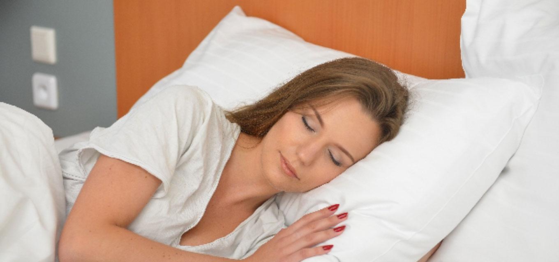 睡眠コンテンツ